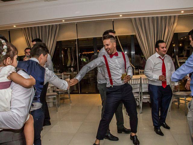 La boda de Sergio y Patricia en Leganés, Madrid 47
