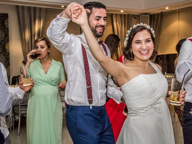 La boda de Sergio y Patricia en Leganés, Madrid 48