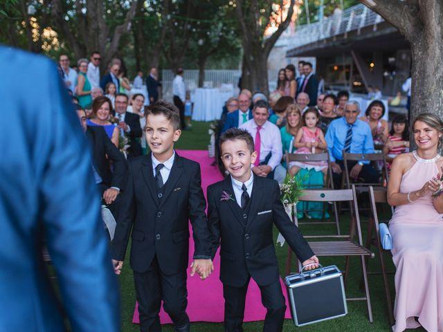 La boda de David y Carla en Zaragoza, Zaragoza 10