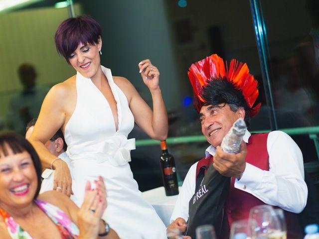 La boda de David y Carla en Zaragoza, Zaragoza 51