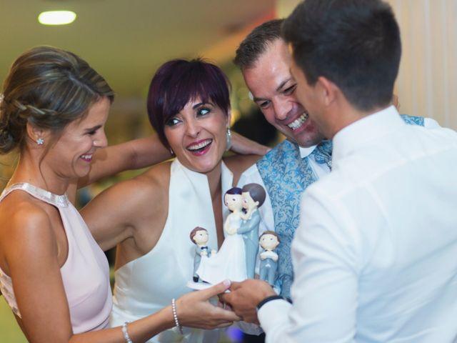 La boda de David y Carla en Zaragoza, Zaragoza 53