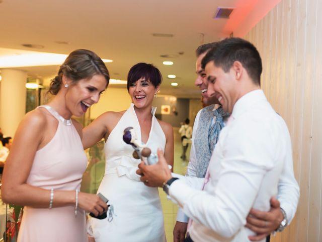 La boda de David y Carla en Zaragoza, Zaragoza 54