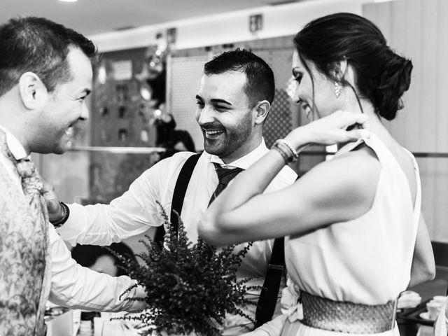 La boda de David y Carla en Zaragoza, Zaragoza 57