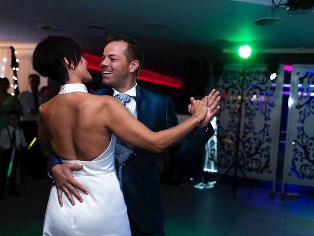 La boda de David y Carla en Zaragoza, Zaragoza 59