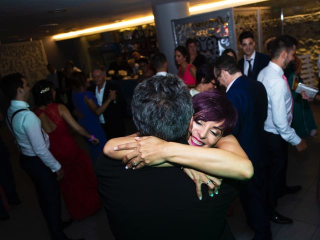 La boda de David y Carla en Zaragoza, Zaragoza 62