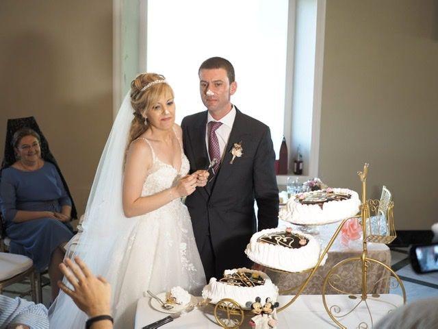 La boda de Víctor y Sandra  en Jerez De La Frontera, Cádiz 4