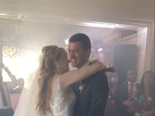 La boda de Víctor y Sandra  en Jerez De La Frontera, Cádiz 6