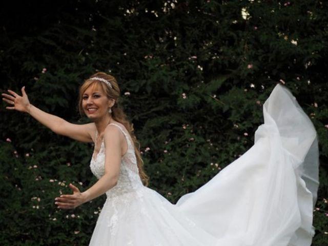 La boda de Víctor y Sandra  en Jerez De La Frontera, Cádiz 8