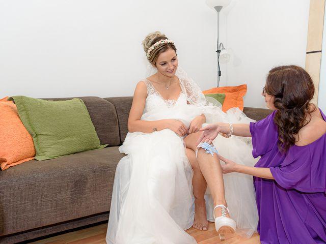 La boda de Olimpiu y Roxana en Laguardia, Álava 10