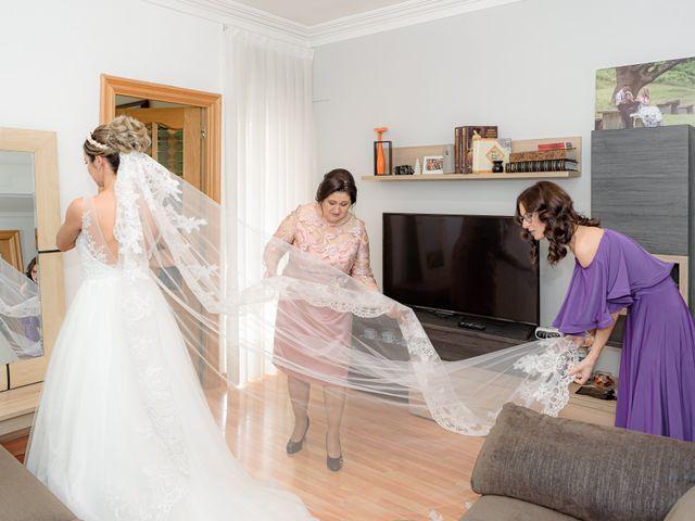 La boda de Olimpiu y Roxana en Logroño, La Rioja 12