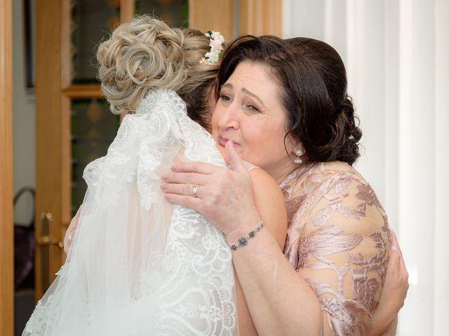 La boda de Olimpiu y Roxana en Laguardia, Álava 14