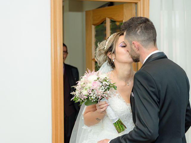 La boda de Olimpiu y Roxana en Laguardia, Álava 19