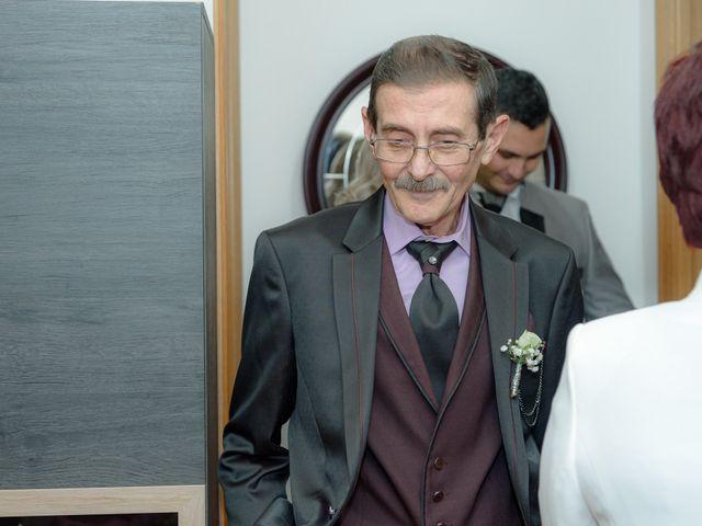 La boda de Olimpiu y Roxana en Laguardia, Álava 23