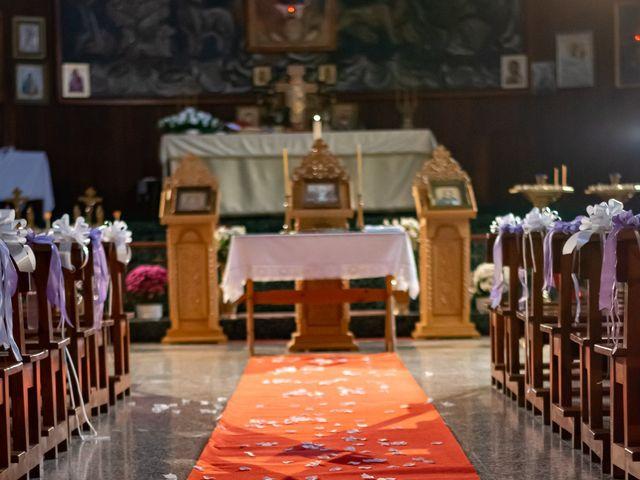 La boda de Olimpiu y Roxana en Laguardia, Álava 53