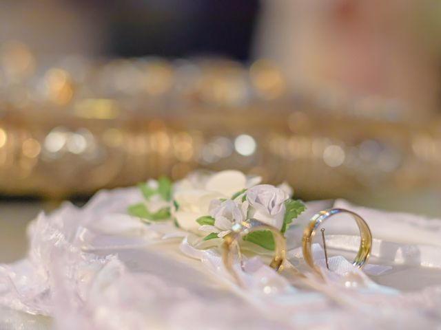 La boda de Olimpiu y Roxana en Laguardia, Álava 56