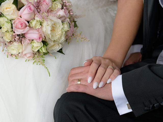 La boda de Olimpiu y Roxana en Laguardia, Álava 49