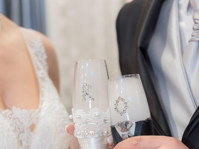 La boda de Olimpiu y Roxana en Laguardia, Álava 52