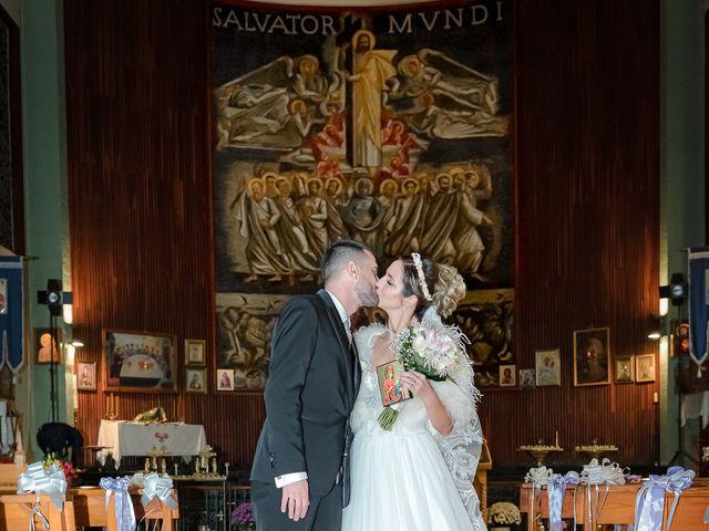 La boda de Olimpiu y Roxana en Laguardia, Álava 55