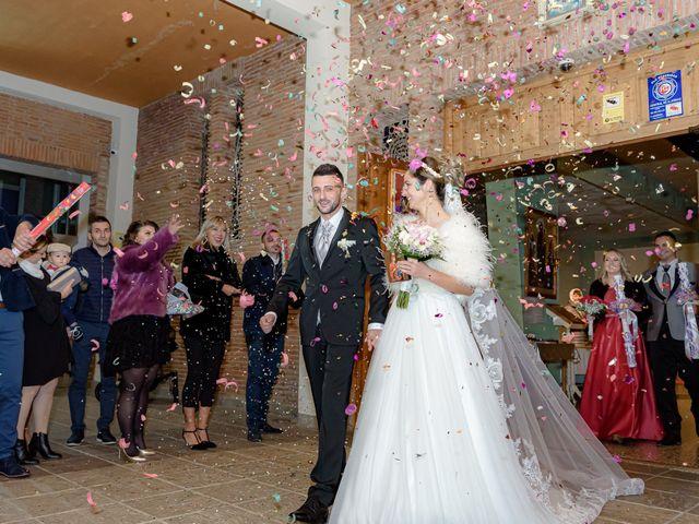 La boda de Olimpiu y Roxana en Laguardia, Álava 57