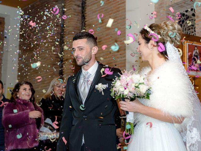La boda de Olimpiu y Roxana en Laguardia, Álava 58