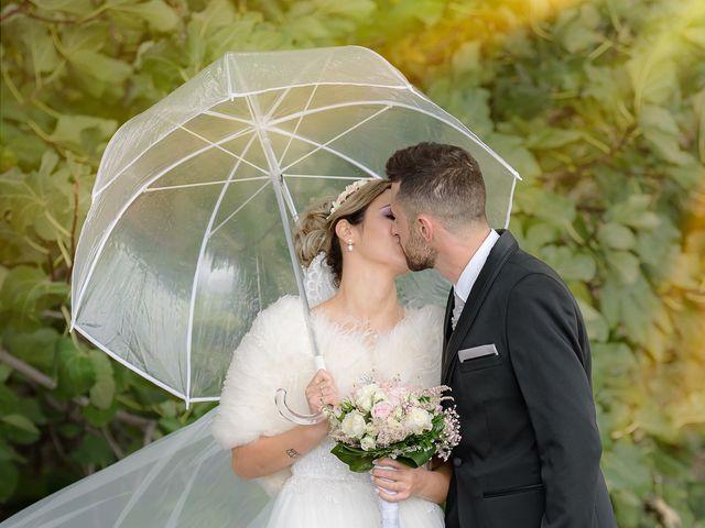 La boda de Olimpiu y Roxana en Logroño, La Rioja 64