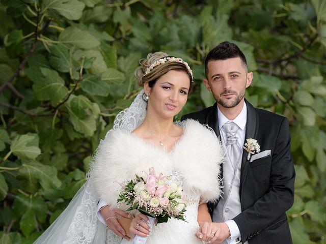 La boda de Olimpiu y Roxana en Laguardia, Álava 65
