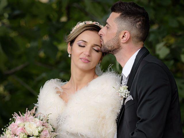La boda de Olimpiu y Roxana en Logroño, La Rioja 66