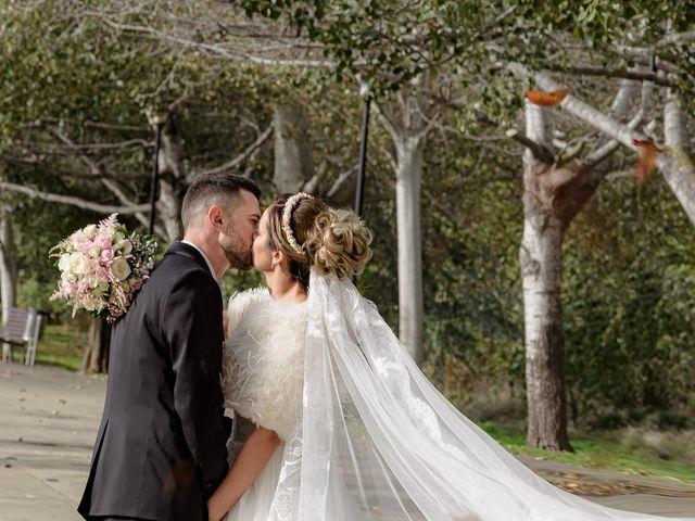 La boda de Olimpiu y Roxana en Laguardia, Álava 67