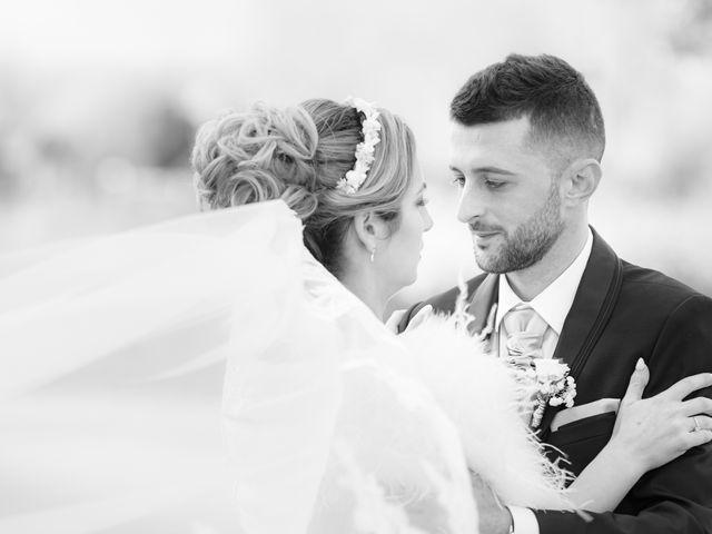 La boda de Olimpiu y Roxana en Laguardia, Álava 69