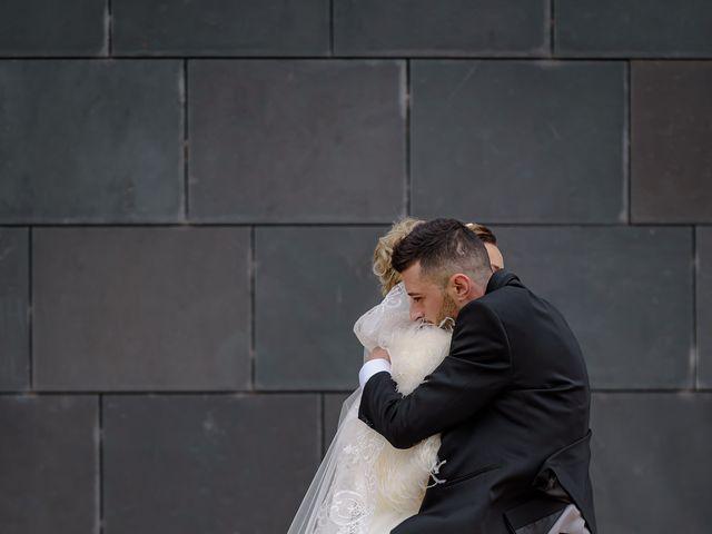 La boda de Olimpiu y Roxana en Logroño, La Rioja 72