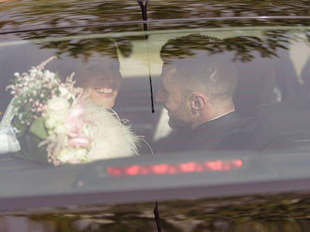 La boda de Olimpiu y Roxana en Laguardia, Álava 73