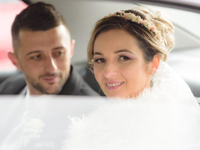 La boda de Olimpiu y Roxana en Laguardia, Álava 74