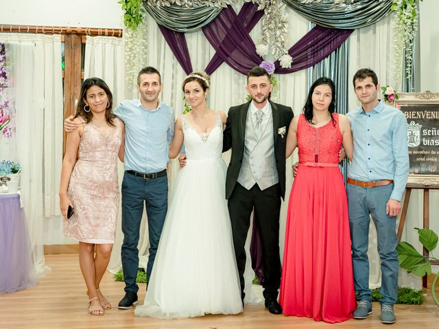 La boda de Olimpiu y Roxana en Laguardia, Álava 121