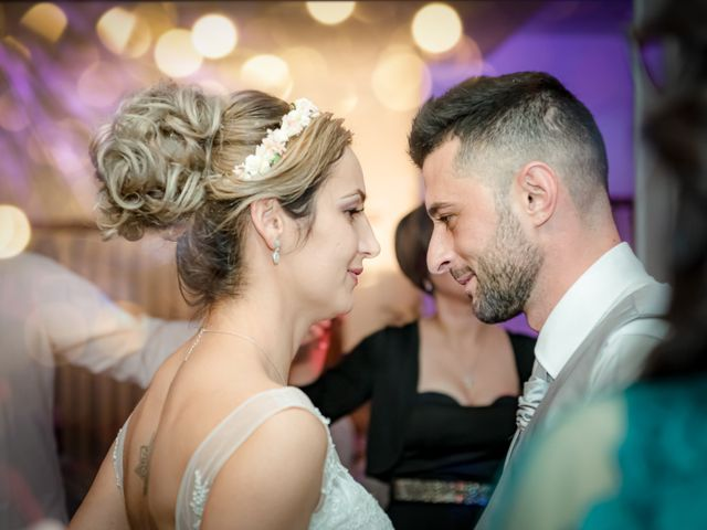 La boda de Olimpiu y Roxana en Laguardia, Álava 2