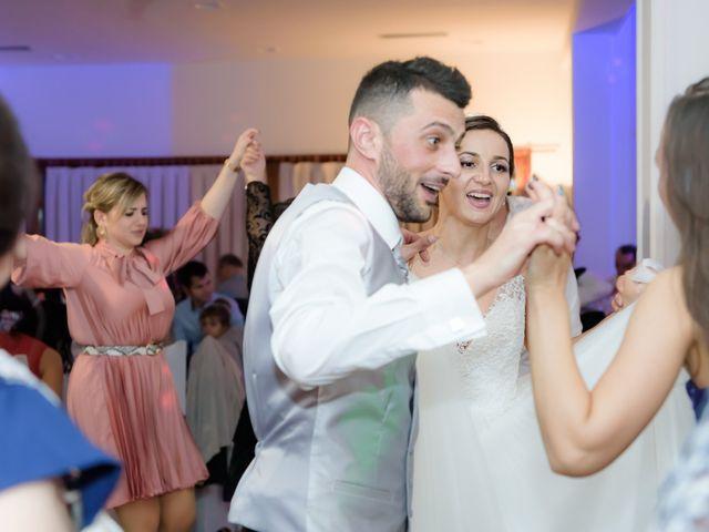 La boda de Olimpiu y Roxana en Laguardia, Álava 125