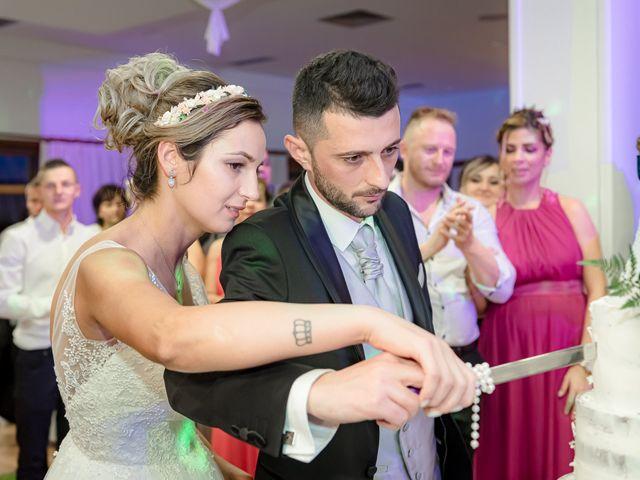 La boda de Olimpiu y Roxana en Laguardia, Álava 95