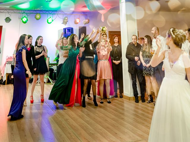 La boda de Olimpiu y Roxana en Logroño, La Rioja 128