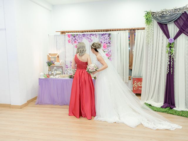 La boda de Olimpiu y Roxana en Laguardia, Álava 131