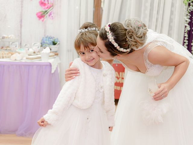 La boda de Olimpiu y Roxana en Laguardia, Álava 132