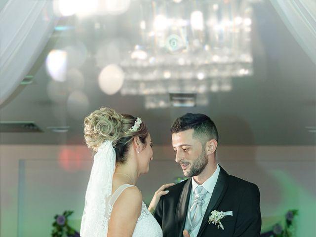 La boda de Olimpiu y Roxana en Laguardia, Álava 134