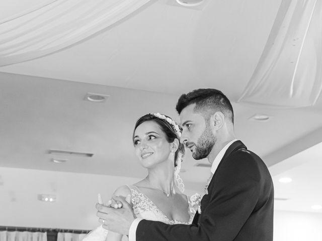 La boda de Olimpiu y Roxana en Laguardia, Álava 105
