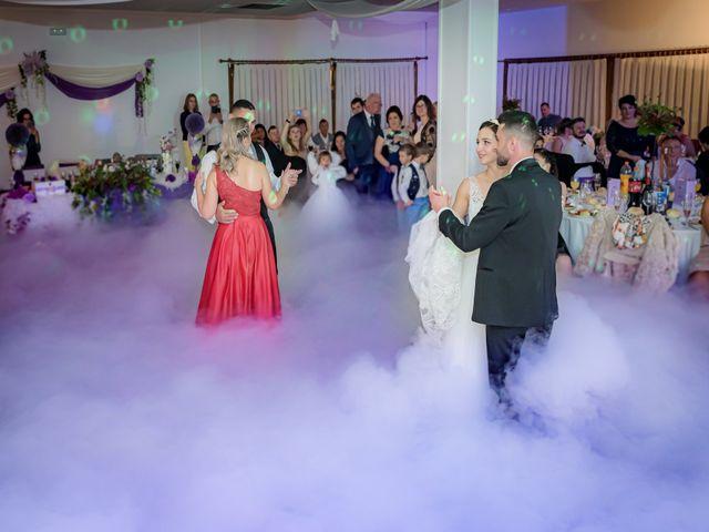 La boda de Olimpiu y Roxana en Laguardia, Álava 101
