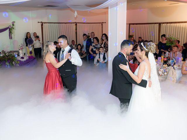 La boda de Olimpiu y Roxana en Logroño, La Rioja 135