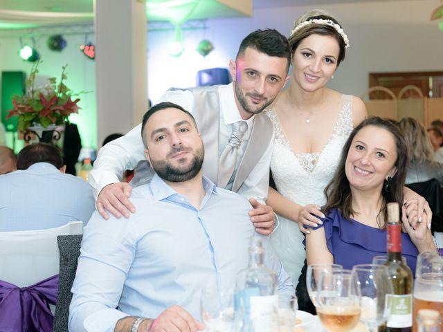 La boda de Olimpiu y Roxana en Laguardia, Álava 138