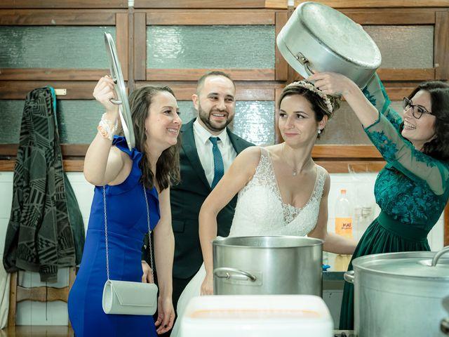 La boda de Olimpiu y Roxana en Laguardia, Álava 144