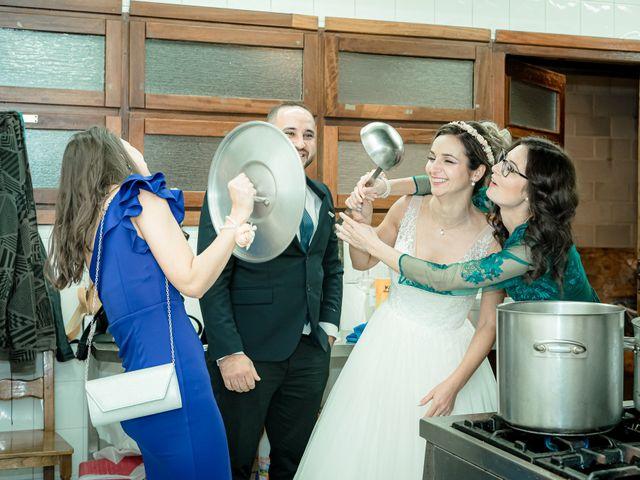 La boda de Olimpiu y Roxana en Laguardia, Álava 145