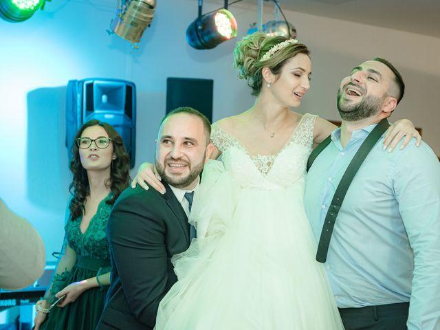 La boda de Olimpiu y Roxana en Laguardia, Álava 149