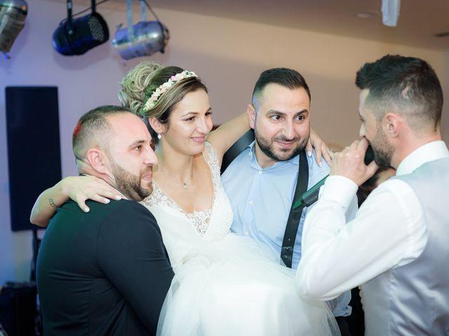 La boda de Olimpiu y Roxana en Laguardia, Álava 151