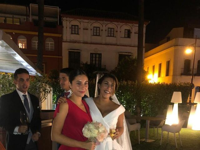 La boda de Carlos y Inma en Sevilla, Sevilla 5