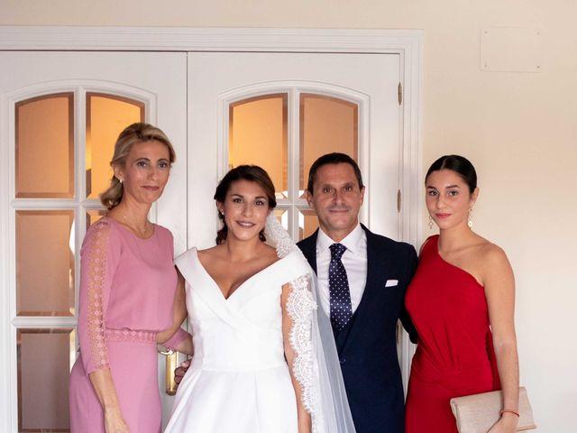 La boda de Carlos y Inma en Sevilla, Sevilla 9